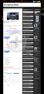 2015 Honda Navigation DVD Europe V 3 90EAST ONLY Full Version preview. Click for more details